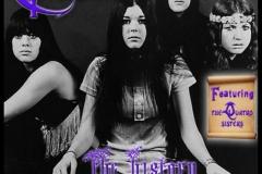 Cradle PR Photos 1969 ~ 1973