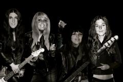 Quatro Sisters