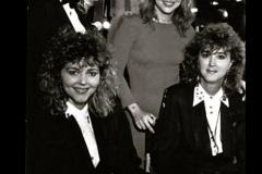 Quatro Sisters Reunions