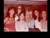1978 DETROIT REUNION PATTI, SUZI, ARLENE, NANCY, EILEEN