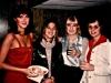 1978 DETROIT REUNION PATTI, SUZI, DARLINE, PAMI