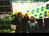 1990\'S EUROPEAN TOUR PATTI, NANCY, SUZI