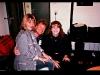 1990'S EUROPEAN TOUR SUZI, RAINER, NANCY