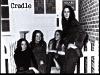 1971 CRADLE LINEUP