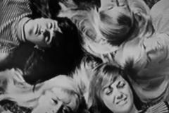 Pleasure Seekers Candids 1964 ~ 1966