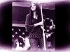 1969 DETROIT FESTIVAL NANCY FIRST GIG WITH PLEASURE SEEKERS